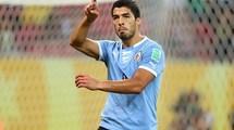 Уругвай подаст апелляцию на решение ФИФА по Суаресу