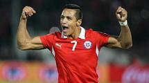 """Алексис Санчес: """"Чили может рассчитывать на успех в игре с Бразилией"""""""