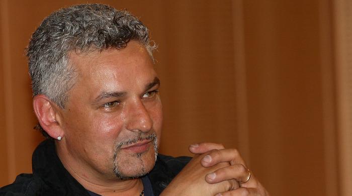 Роберто Баджо - очередной кандидат на пост наставника сборной Италии