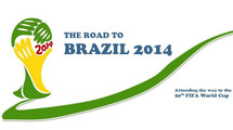 ЧМ-2014. Бразилия - Чили. 1/8 финала. Прямая трансляция. Видео