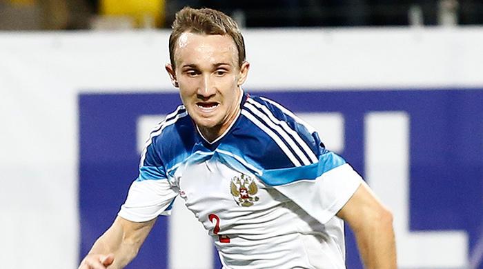 Футболиста сборной России Козлова меньше всего волнует собственная игра на ЧМ