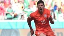 Нидерланды - Мексика 2:1. Кровавый Хунта