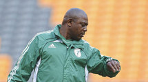Кеши объявил об уходе из сборной Нигерии