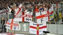 Макларен объяснил провал сборной Англии на ЧМ-2014