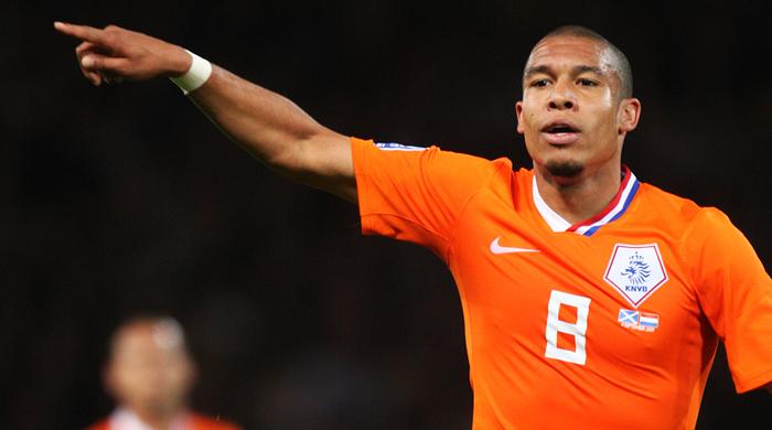 Голландия теряет де Йонга до конца чемпионата мира