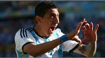 Аргентина - Швейцария 1:0. Видео