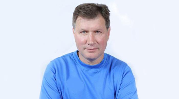 """Официально. Юрий Ярошенко – главный тренер ПФК """"Сумы"""""""