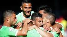 Сборная Алжира пожертвовала премиальные на благотворительность