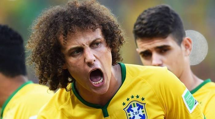 Бразилия - Колумбия 2:1. И снова до слёз