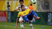 """Халк - Неймару: """"Вся Бразилия с тобой"""""""