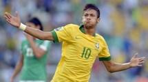 Неймар вернулся со сборной Бразилии на базу команды