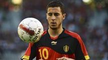 "Эден Азар: ""Бельгия могла бы добиться большего"""