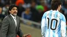 """Диего Марадона: """"Аргентина более голодна до победы, чем Германия"""""""