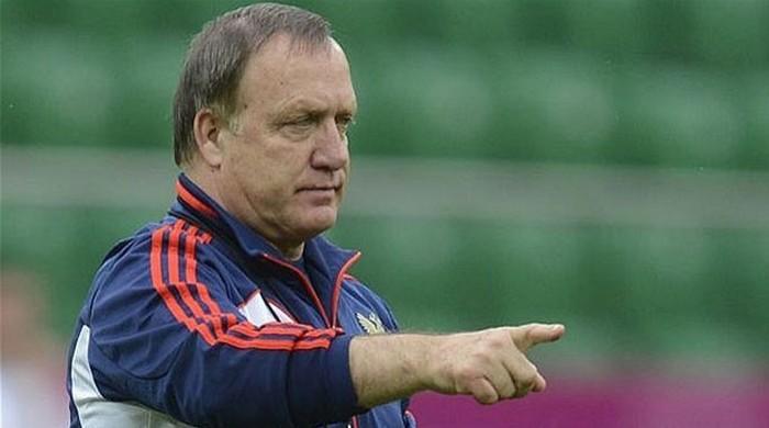 Адвокат согласился возглавить сборную Сербии