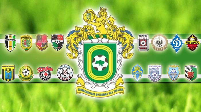 Результативный день в Первой лиге