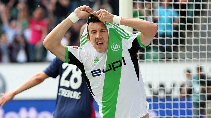 "Футболист ""Вольфсбурга"" выбыл на три месяца"