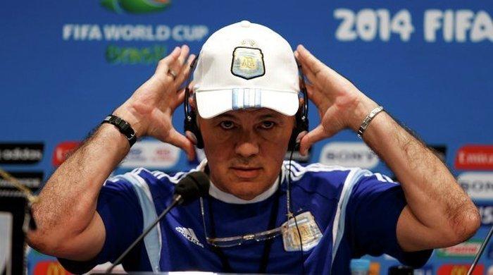 Аргентина осталась без тренера