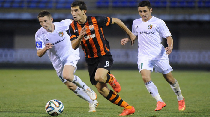 Степаненко дисквалифицирован на три матча
