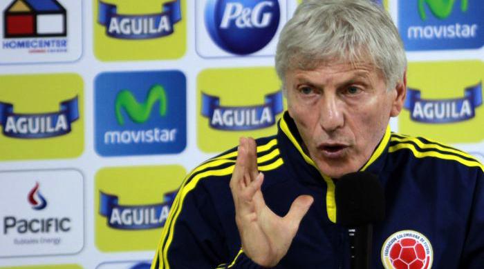 Пекерман передумал и остается главным тренером сборной Колумбии