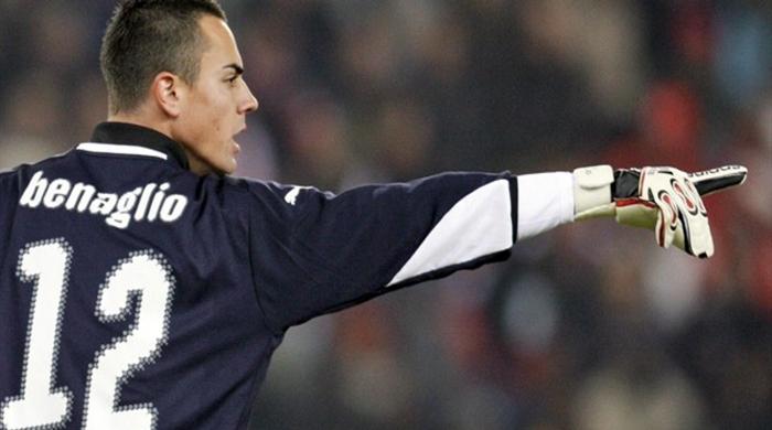 Бенальо завершил карьеру в сборной Швейцарии