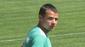 КДК наказал футболиста за угрозы арбитру