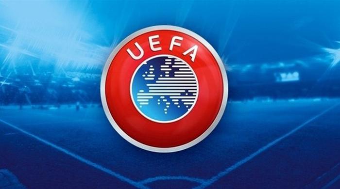 УЕФА не признает матчи крымских клубов под эгидой РФС