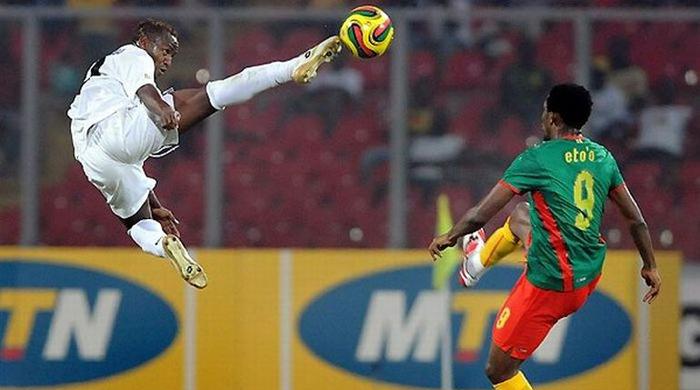 В Ливии нестабильно – Кубок Африки-2017 перенесли