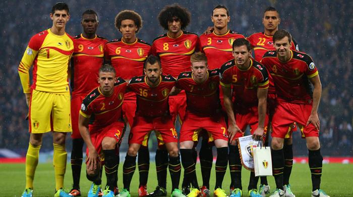 Матч квалификации Евро-2016 Израиль – Бельгия перенесен