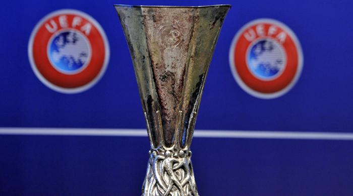 Лига Европы. Все результаты 4-го тура