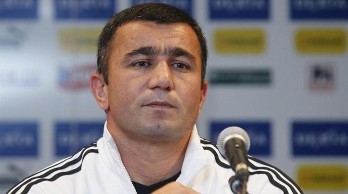 "Тренер ""Карабаха"" рассказал о ""Днепре"""