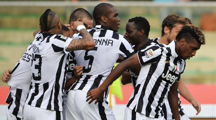 Суперкубок Италии разыграют в Катаре