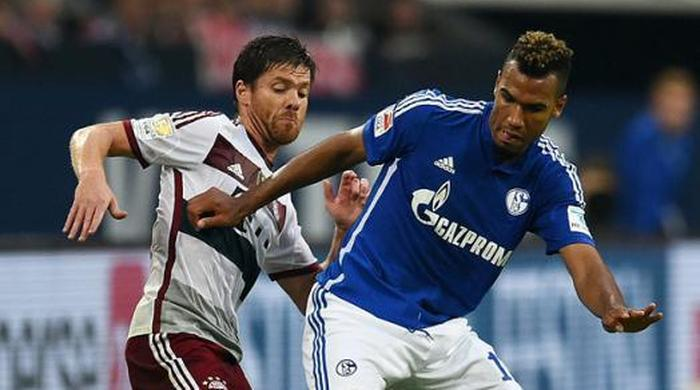 "Германия. 2 тур. ""Бавария"" теряет очки, ""Падерборн 07"" уничтожает ""Гамбург"""