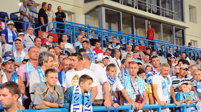 Севастопольским клубом теперь владеют болельщики