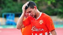 Крымский клуб не явился на матч второго дивизиона российского первенства