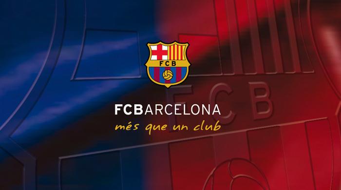 """Футболисты """"Барселоны"""" снялись в горячем клипе! (Видео)"""