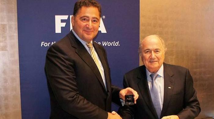 Комиссию по надзору за выборами президента ФИФА возглавил швейцарец