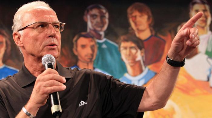 Франц Беккенбауэр раскритиковал исполком УЕФА