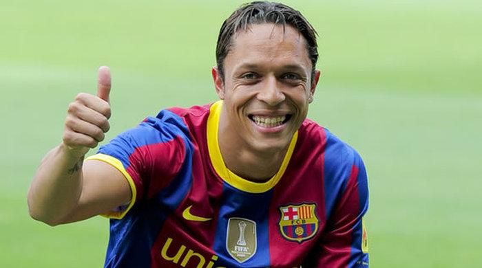 """Игрок """"Барселоны"""" испытывает проблемы с сердцем"""