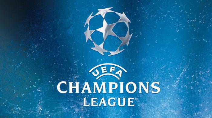 Лига чемпионов сезона 2014/15 в формате MS Excel