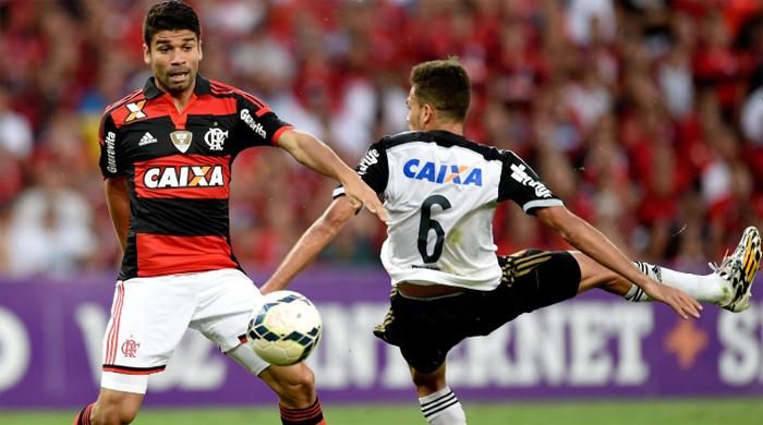 Эдуардо в Бразилии чувствует себя иностранцем