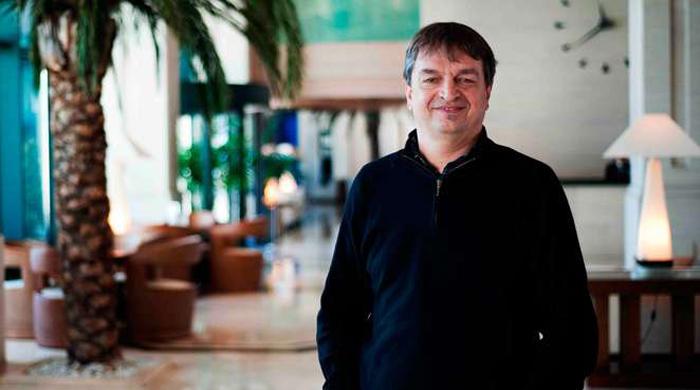 Кандидат в президенты ФИФА приписал России заслуги Лобановского и Блохина