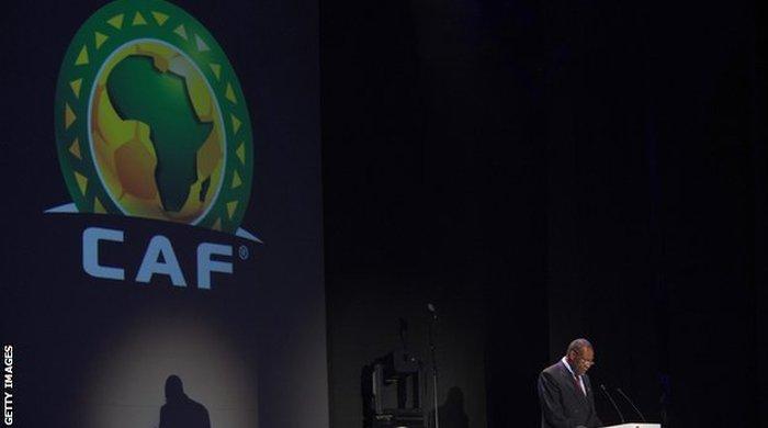Вопрос о переносе Кубка Африки-2015 рассмотрят в ноябре