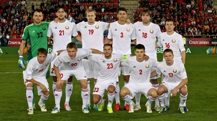 Беларусь обыгрывает Мексику, Словения уступает Колумбии