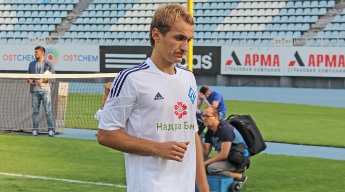 Для Макаренко футбольный год окончен