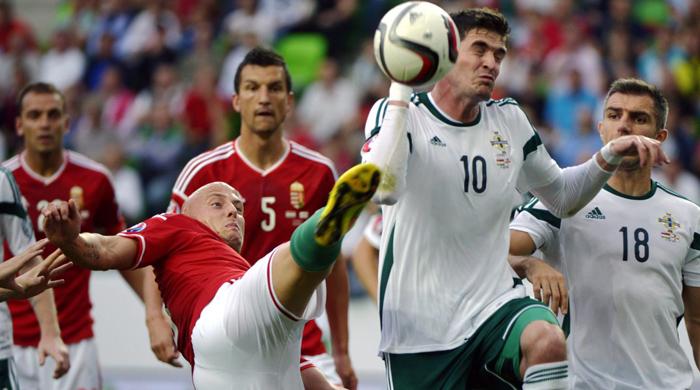 Венгерские футболисты раскошелятся на билеты для болельщиков