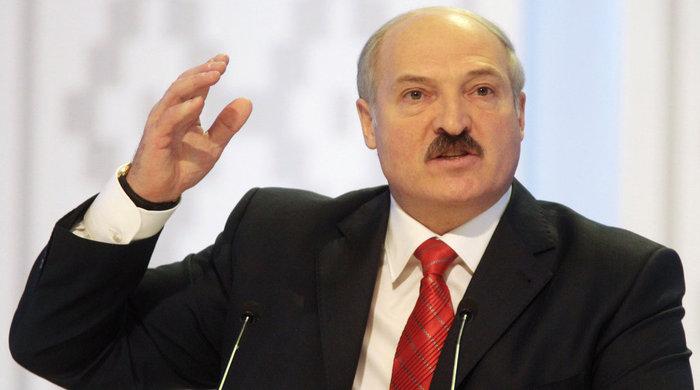 "Александр Лукашенко: ""БАТЭ нечему радоваться"""