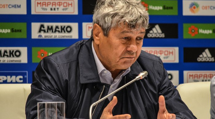 """Луческу: """"Отблагодарили публику за невероятную поддержку"""""""