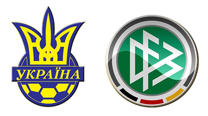 Плей-офф квалификации Евро U-21. Украина уступает Германии