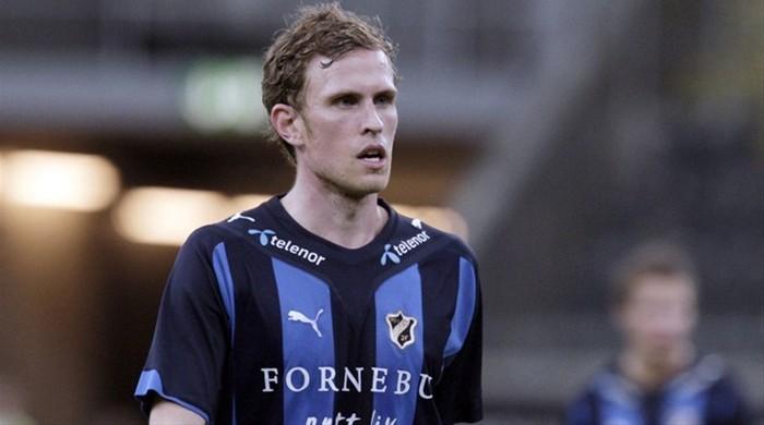 Капитан шведского клуба скончался от рака