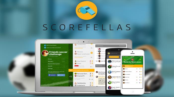 Открытый турнир по третьему туру Лиги Чемпионов от ScoreFellas
